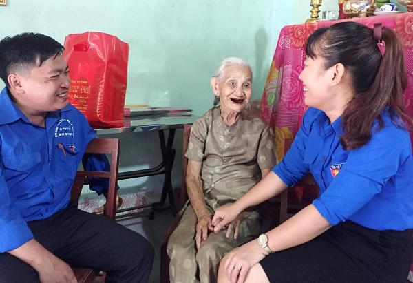 Bình Long - Đồng Phú - Phước Long - Hớn Quản: Sơ kết công tác Đoàn - Hội và phong trào thanh thiếu nhi 6 tháng đầu năm 2018