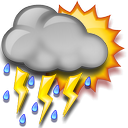 Bản tin dự báo thời tiết